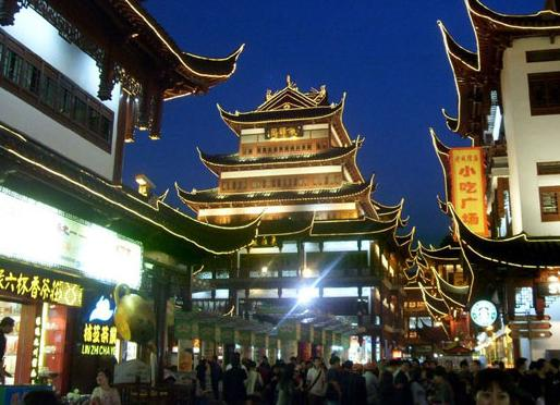 Top 10 gourmet cities in China