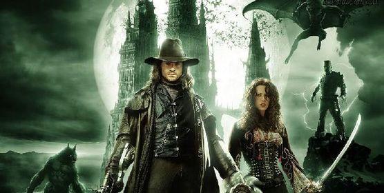 Top 10 best vampire movies