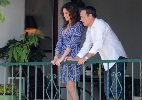 tom hanks movies list. Starring Tom Hanks and Julia