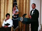 Oprah, Paul McCartney honored at Kennedy Center gala