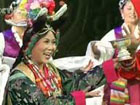 Tibet Opera troupe celebrates 50 years