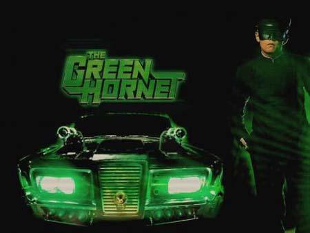 Jay Chou cast in Hollywood film <EM>The Green Hornet</EM> - China org cn