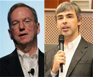 Google co-founder Page to become CEO in April