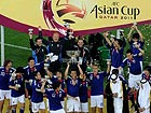 Japan wins Asian Cup for 4th time
