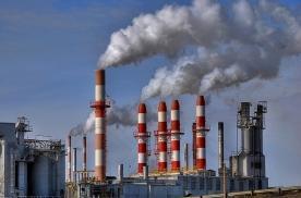 sulfer dioxide