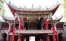 Anhui's legacy