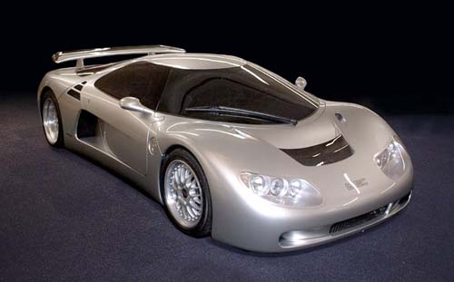 Top 10 fastest cars in the world - China.org.cn