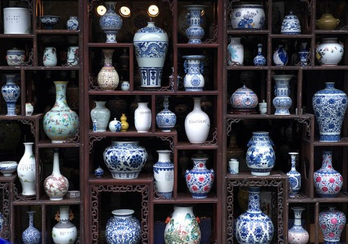 Science and Technology of Ancient China – Exploring Chinese Cuture