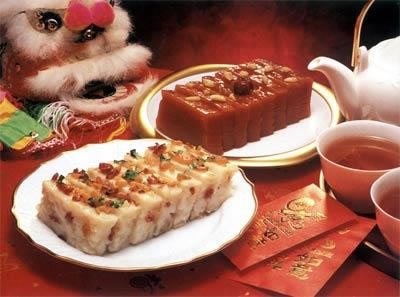 Double Ninth Festival foods, one of the 'top 10 food customs in China'by China.org.cn