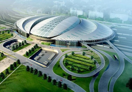 Top 10 Modern Architects top 10 modern architecture marvels in beijing - china.cn