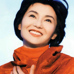 Maggie Cheung