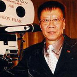Arthur Wong