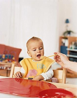 File photo: Stricter standards for infant foods
