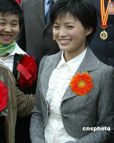 Wen Huazhi.