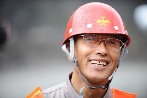Guo Mingyi.