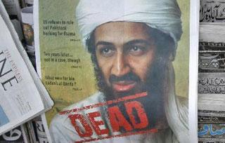 Al-Qaida confirms Osama bin Laden's death