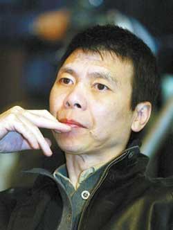冯小刚  Feng Xiaogang