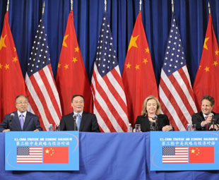 China's investment in U.S. to expand in future: Geithner