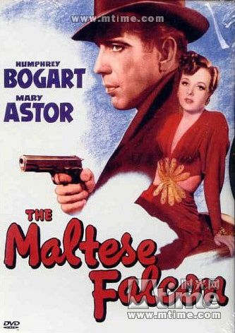 Films including 'The Maltese Falcon' will be showcased on Shanghai's big screens during the 14th Shanghai International Film Festival which runs from June 11 to 19.