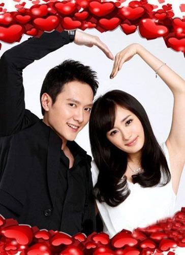 yang mi feng shao feng - photo #3