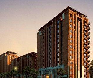 Beijing Diaoyutai Seventh Yard prices set a record