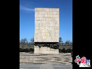 The Sculpture Garden of China's Anti-Japanese War was built since 1995 and was finished in 2000, in honor of the 55th anniversary of China's Anti-Japanese War. The garden has served as a patriotism educational base in Beijing. The garden is located in Fengtai District of Beijing, covering an area of 20 hectares.