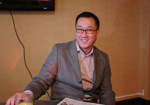 George Wong,one of the 'Top 40 richest people in Hong Kong of 2011' by China.org.cn
