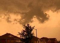 Tornadoes strike Oklahoma and Kansas after Missouri - video