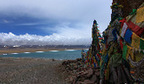 Namtso Lake, Tibet
