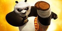 'Kung Fu Panda 2' premieres