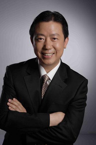 Zhou Haijiang.
