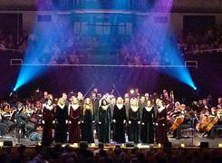 Ireland National Choir ANUNA