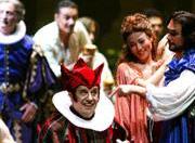 Opera: Rigoletto (NCPA′s Production)