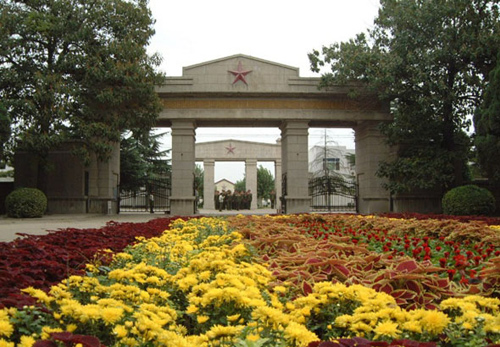 The PLA University of Foreign Languages, one of the 'Top 9 foreign language universities in China' by China.org.cn