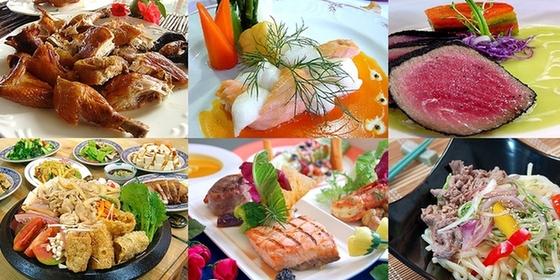 Top 10 culinary honeymoon destinations