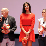 'Time Bends' screened in Shanghai