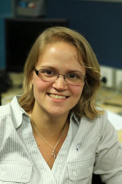 Lauren Ratcliffe