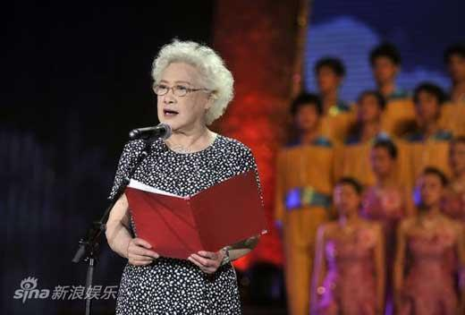 A series of gala performances organized by the China Federation of Literary and Art Circles has been staged recently. 
