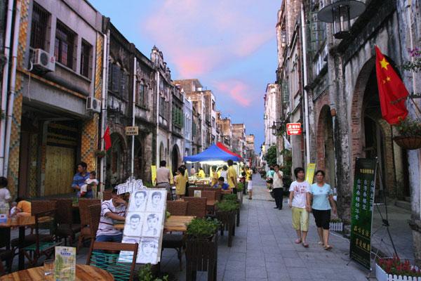 Beihai guangxi province china