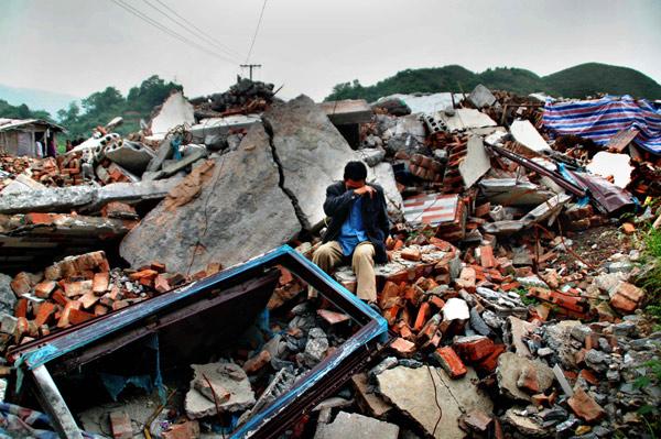 Demolitions cause most social unrest