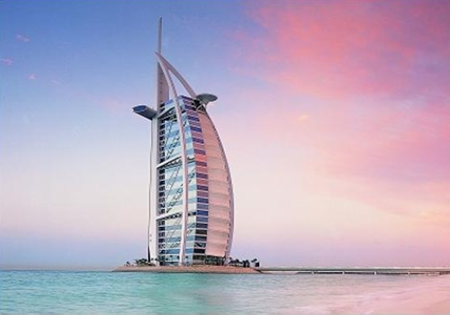 Dubai, one of the 'Top 10 holiday choices of China's rich' by China.org.cn.