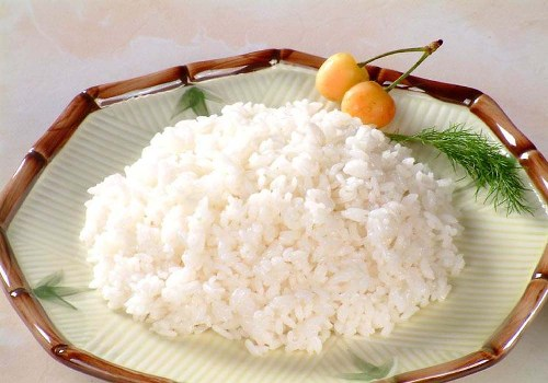 Rice, one of the 'Top 10 most popular foods in the world' by China.org.cn.