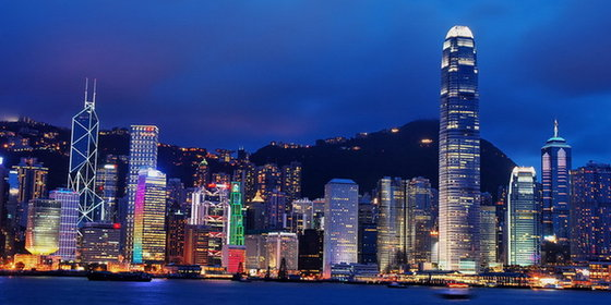 Top 10 must-see attractions in Hong Kong