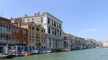 Venice - The City on Water