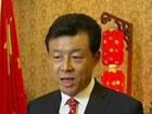Overseas Chinese response to Hu's speech