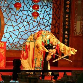 Peking Opera: Daily