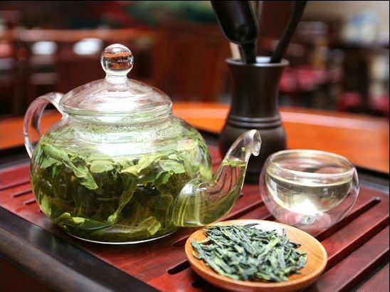 Lu'an Guapian, one of the 'Top 10 Chinese teas' by China.org.cn.