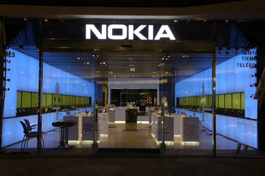 In January, iPhone maker Apple Inc. surpassed Nokia to become the largest mobile phone maker in the world by revenue.