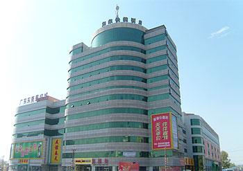 Mid-range hotels
