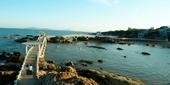 Xingcheng Beach, Huludao, Liaoning, China